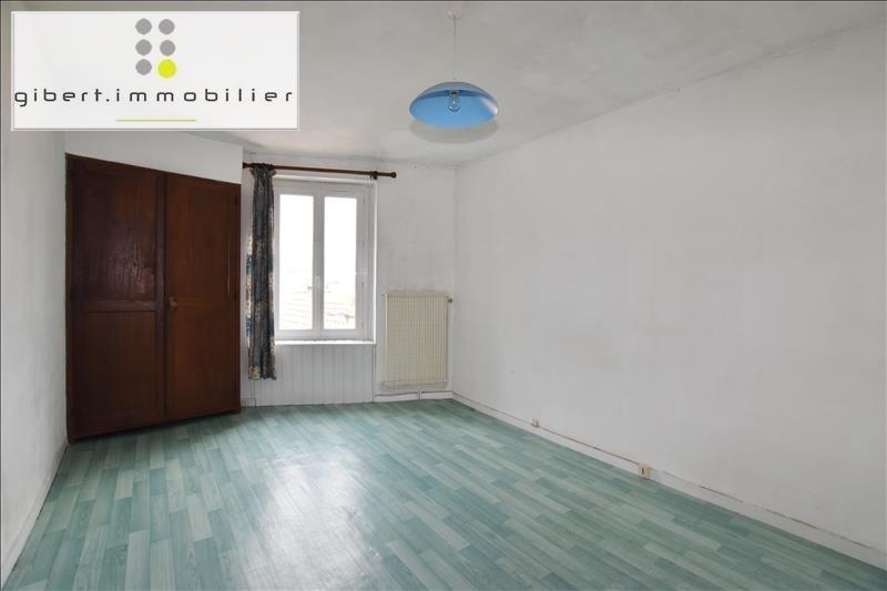 Sale house / villa St germain laprade 62500€ - Picture 7