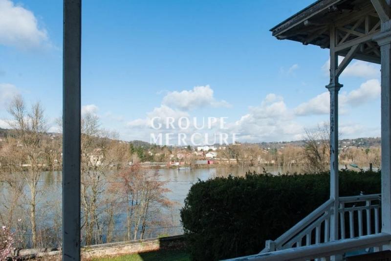 Deluxe sale house / villa Caluire et cuire 1270000€ - Picture 8