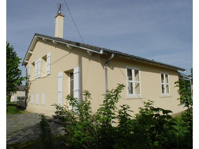 Sale house / villa Le chambon sur lignon 97000€ - Picture 2