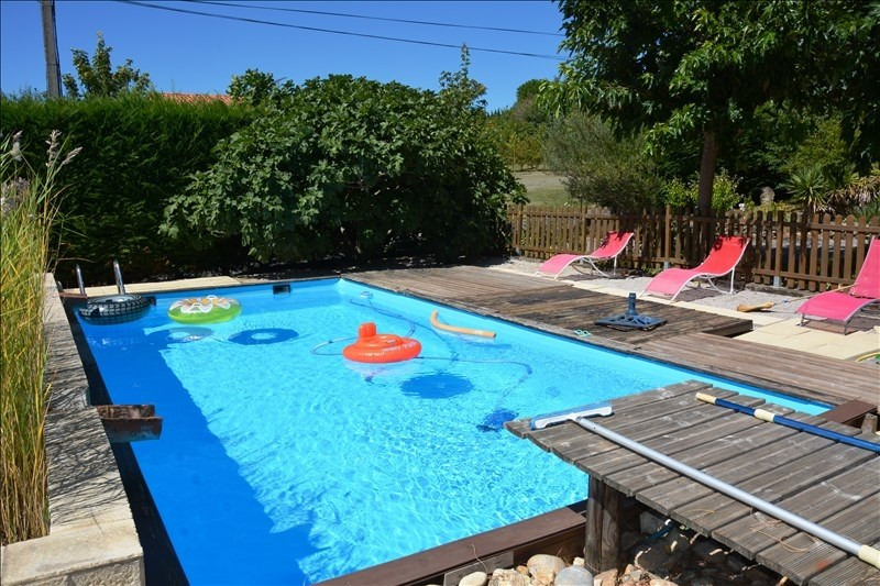 Sale house / villa Secteur castres 275000€ - Picture 2