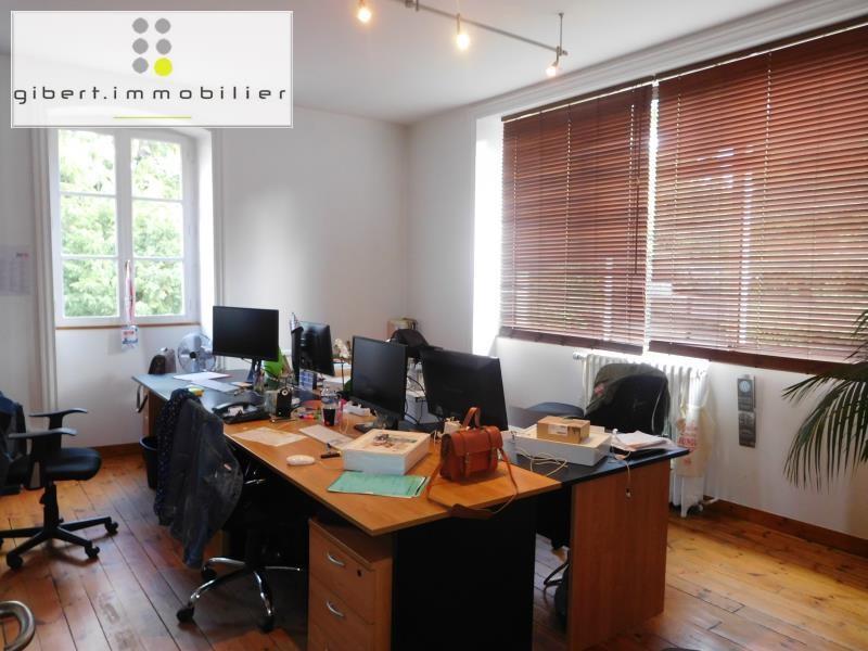 Rental office Le puy en velay 1800€ HC - Picture 2