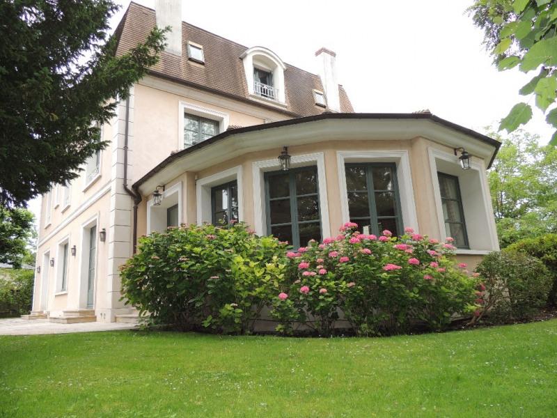 Deluxe sale house / villa Le vesinet 3195000€ - Picture 6
