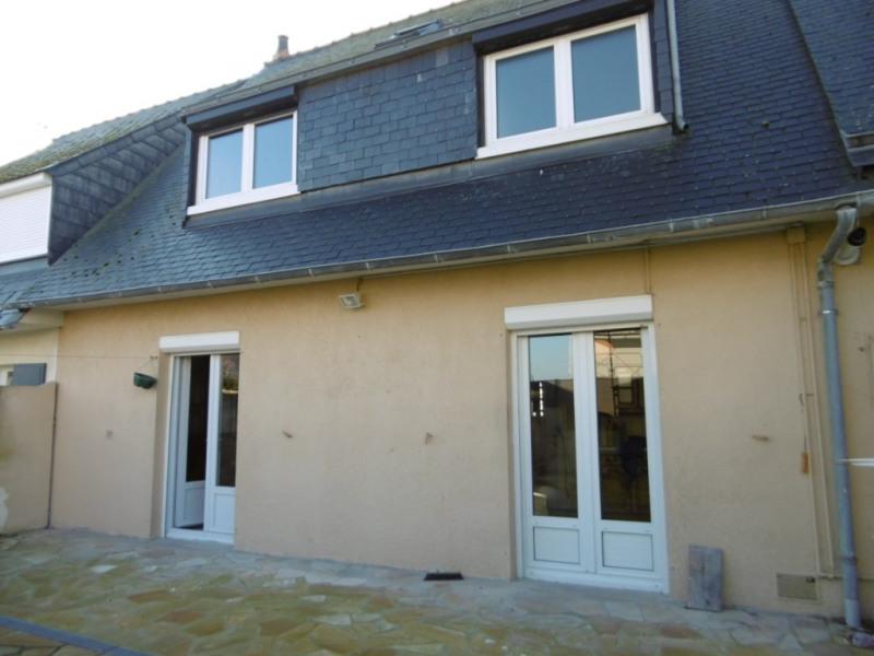 Vente maison / villa Saint malo 212000€ - Photo 5