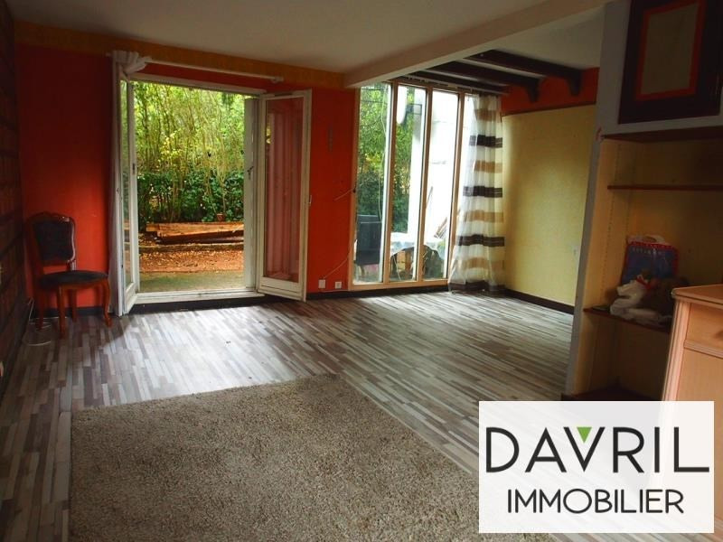 Sale apartment Andresy 179500€ - Picture 5