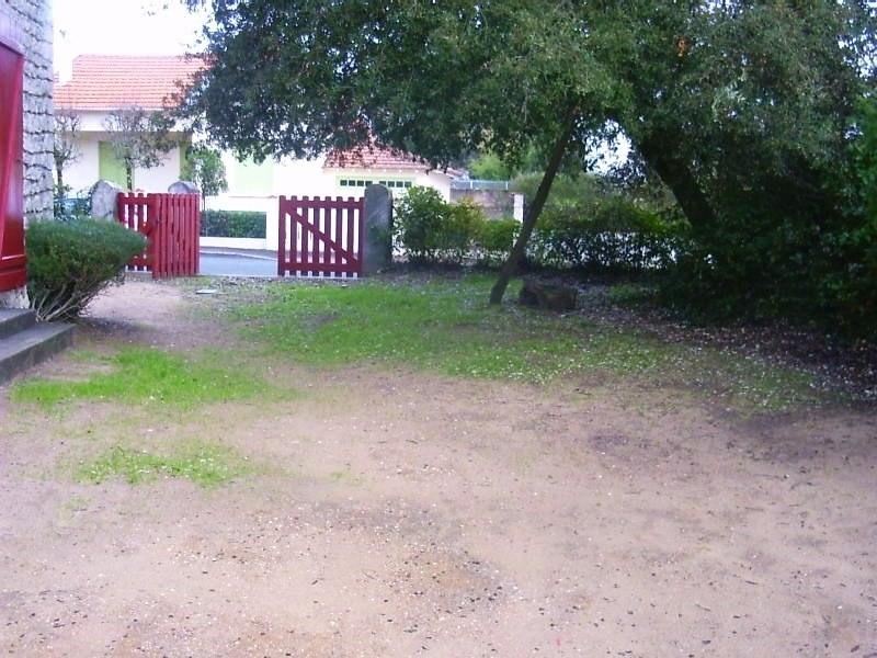 Location vacances maison / villa Saint-palais-sur-mer 1520€ - Photo 2