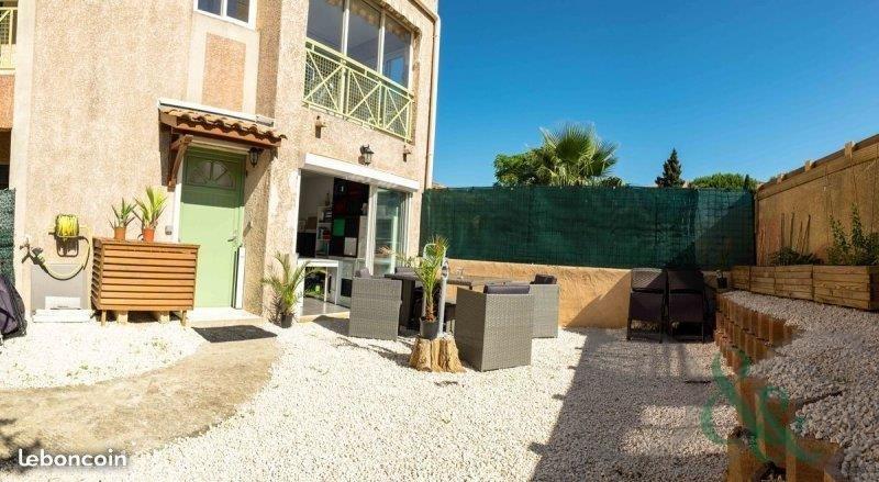 Vente de prestige appartement La londe les maures 190000€ - Photo 2