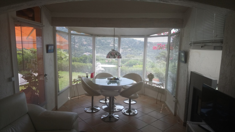 Vacation rental apartment Les issambres 525€ - Picture 2