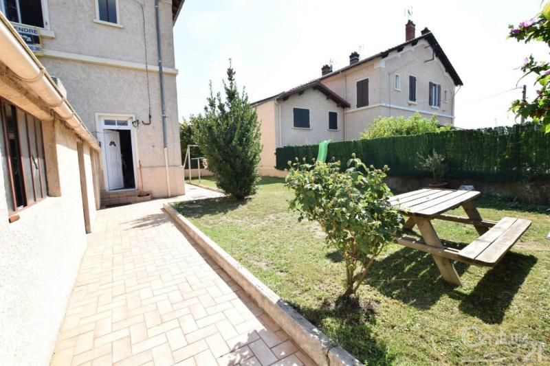 Sale house / villa Chasse sur rhone 240000€ - Picture 9