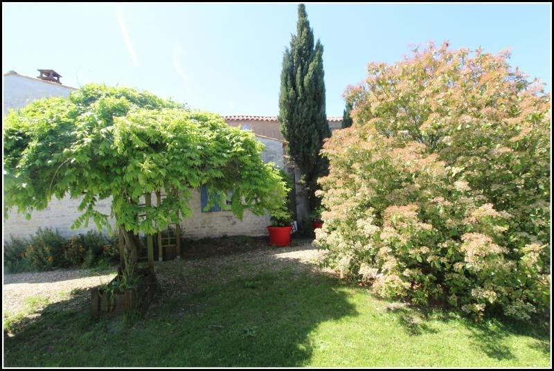 Sale house / villa Taugon 166 000€ - Picture 8
