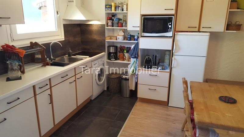 Vente appartement Chamonix mont blanc 345 000€ - Photo 5