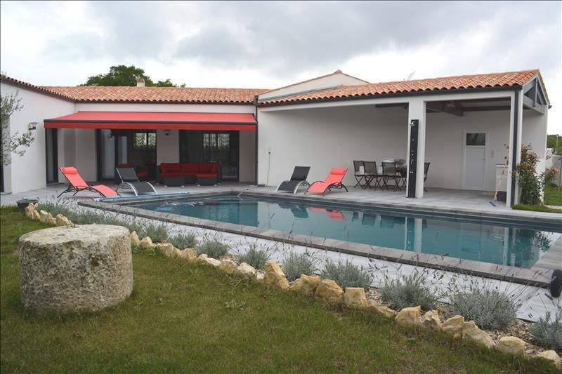 Sale house / villa Ferrieres 524000€ - Picture 1