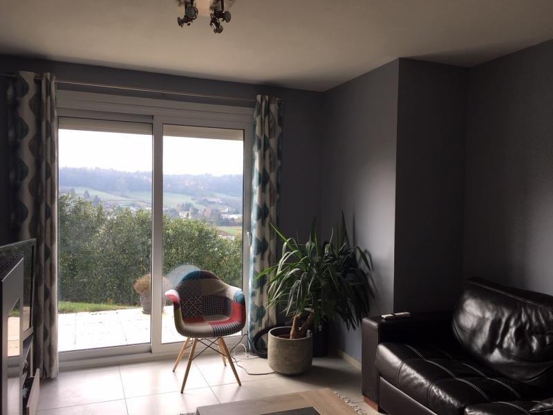 Vente maison / villa Bourgoin jallieu 395000€ - Photo 4
