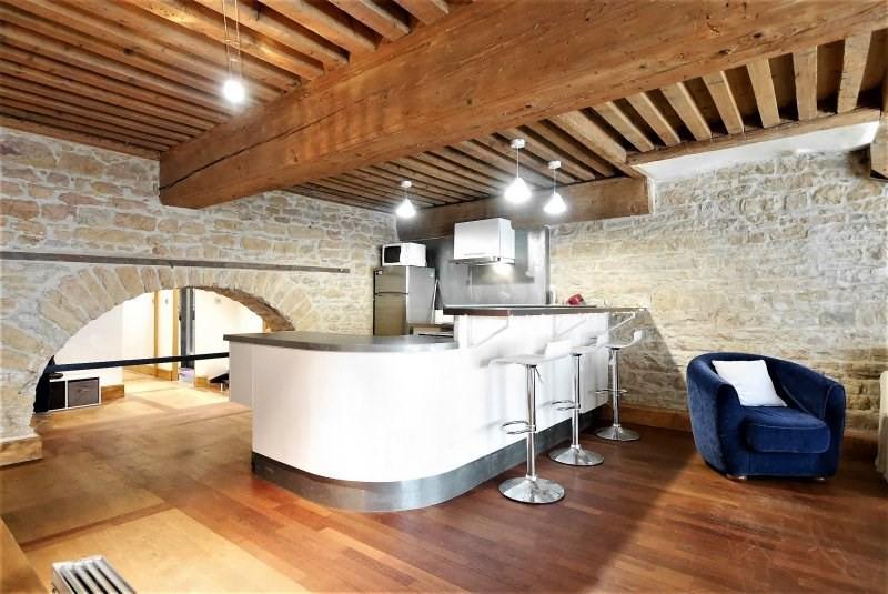 Vente appartement Lyon 1er 399000€ - Photo 2