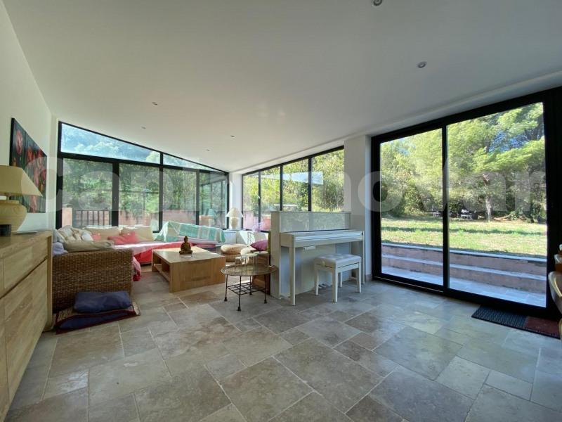 Vente de prestige maison / villa Le beausset 572500€ - Photo 5