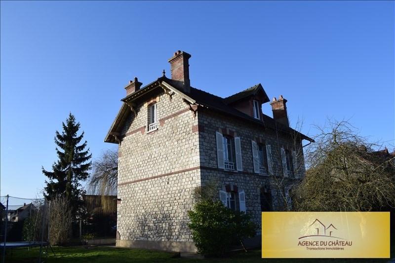 Vendita casa Rosny sur seine 349000€ - Fotografia 1