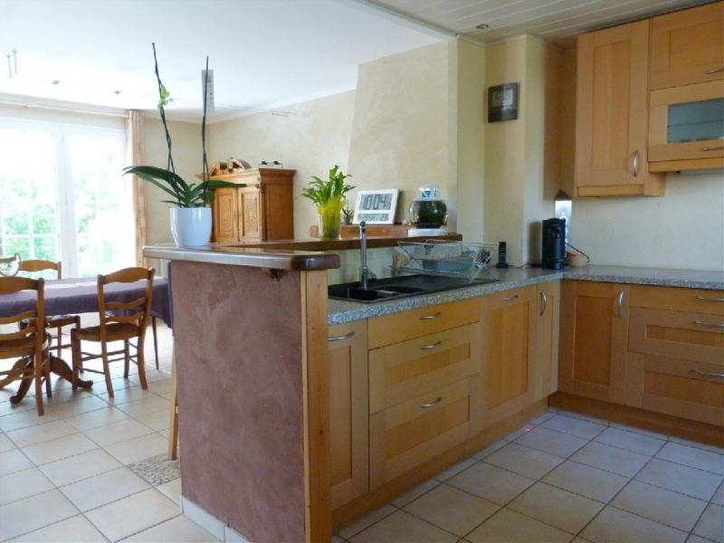 Sale house / villa Fontaine le port 368000€ - Picture 6