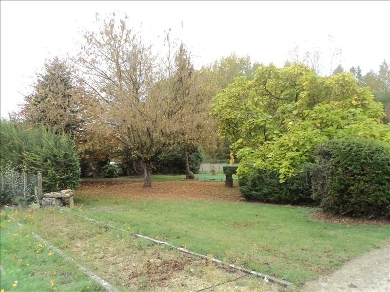 Vente terrain Sache 52000€ - Photo 1