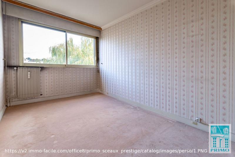 Vente appartement Sceaux 399950€ - Photo 11