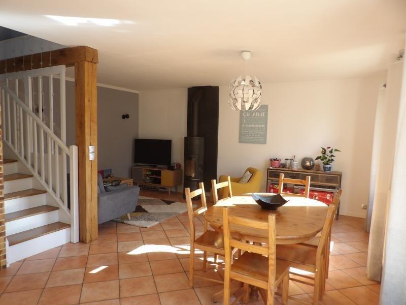 Vente maison / villa Noisy le grand 449000€ - Photo 2