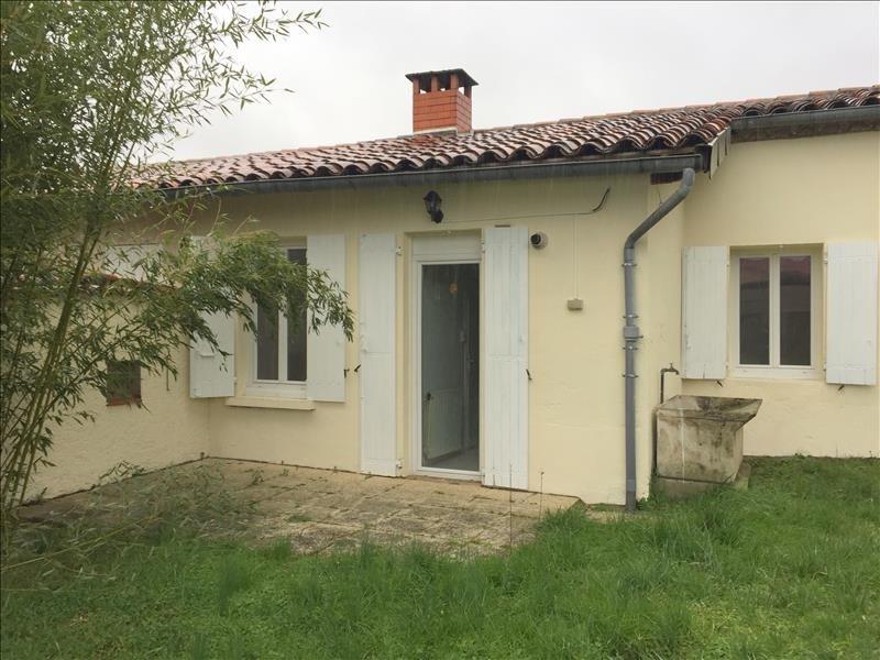 Vente maison / villa Albi 122000€ - Photo 2