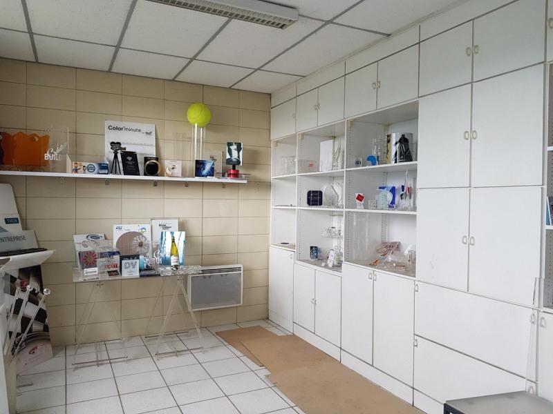 Rental empty room/storage Saint-martin-d'hères 2062€ CC - Picture 4