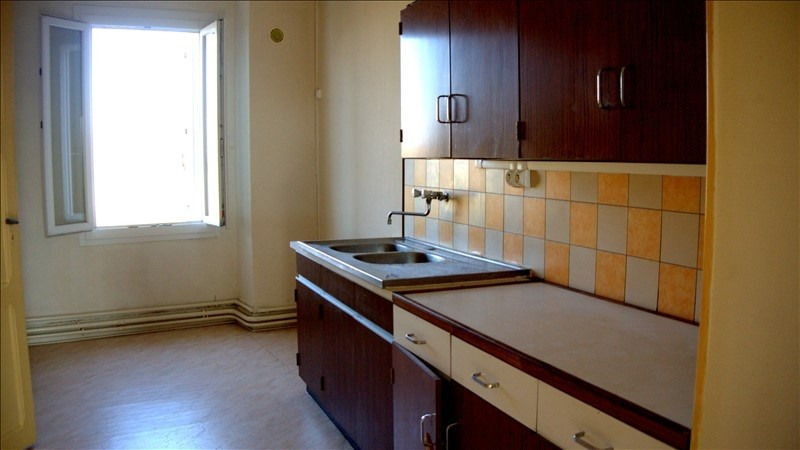 Investment property apartment Pontailler sur saone 59900€ - Picture 3