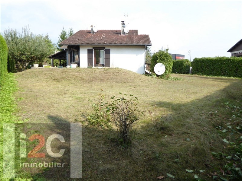 Rental house / villa Segny 2 500€ CC - Picture 8