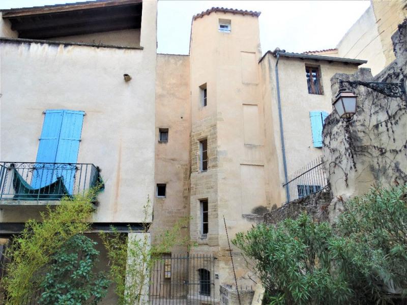 Produit d'investissement immeuble Carpentras 231600€ - Photo 9