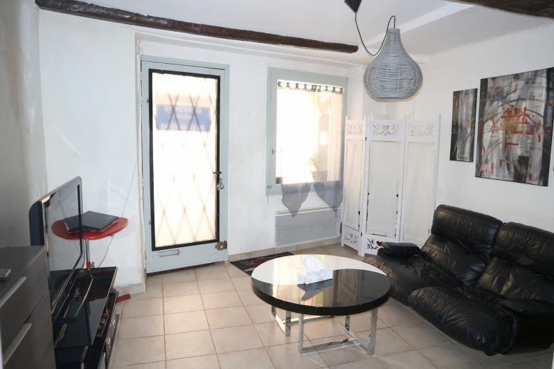 Vente maison / villa Roquebrune sur argens 153500€ - Photo 6