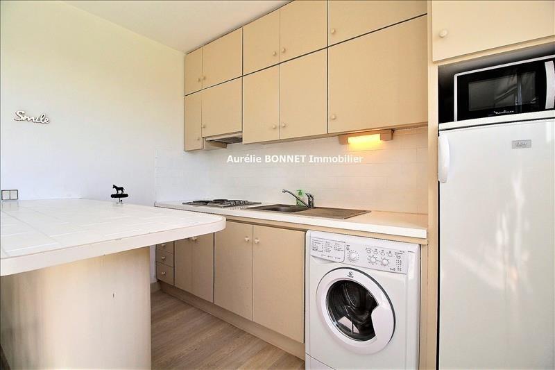 Vente appartement Tourgeville 149000€ - Photo 6