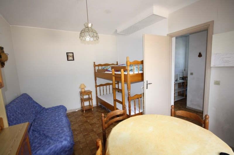 Sale apartment Vielle aure 43000€ - Picture 5