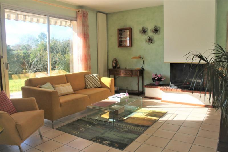 Sale house / villa Serres castet 299000€ - Picture 2