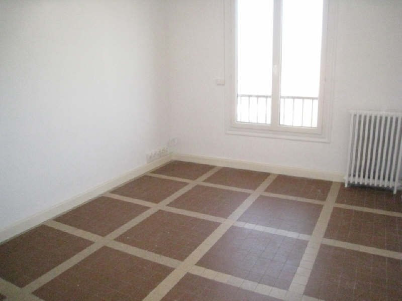Sale apartment Carcassonne 59 500€ - Picture 2