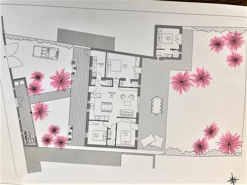 Vente de prestige maison / villa Sainte marie de re 695000€ - Photo 1