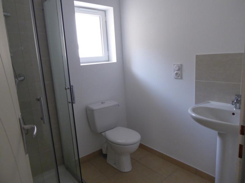 Location appartement Vogüé 260€ CC - Photo 3