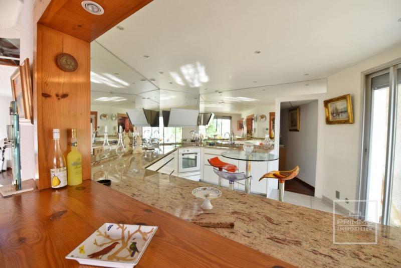 Vente maison / villa Jassans riottier 750000€ - Photo 9