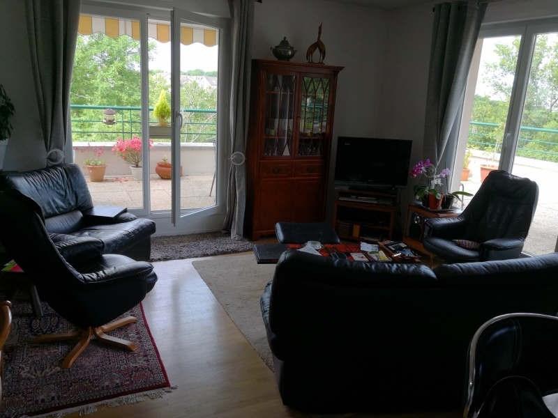 Sale apartment Noiseau 434000€ - Picture 9