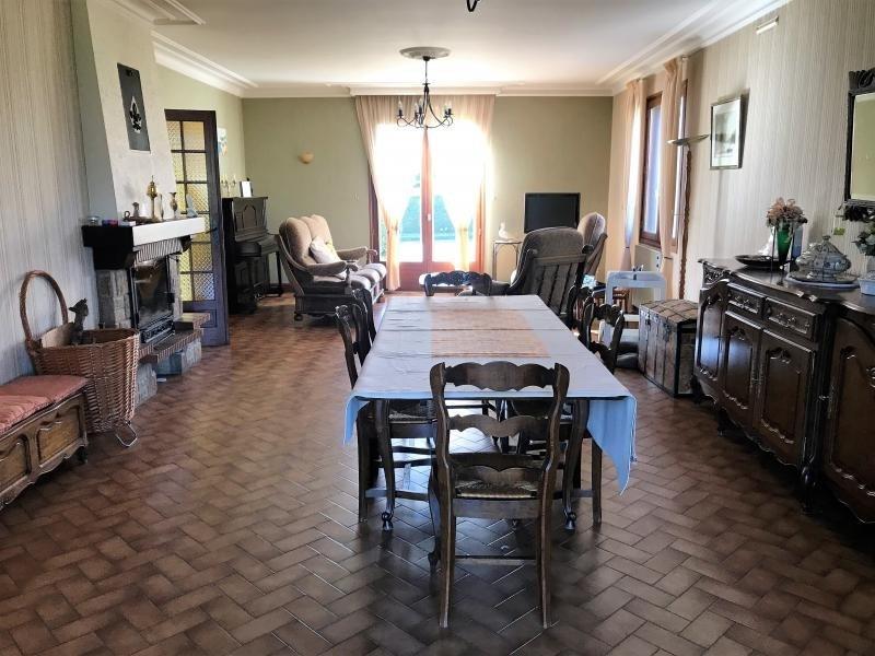 Vente maison / villa Le pin en mauges 163700€ - Photo 2