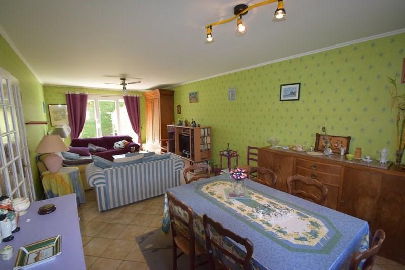 Sale house / villa St lo 123500€ - Picture 1