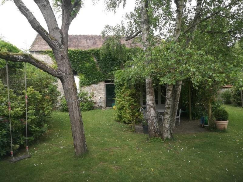 Vente maison / villa Bois-le-roi 875000€ - Photo 4