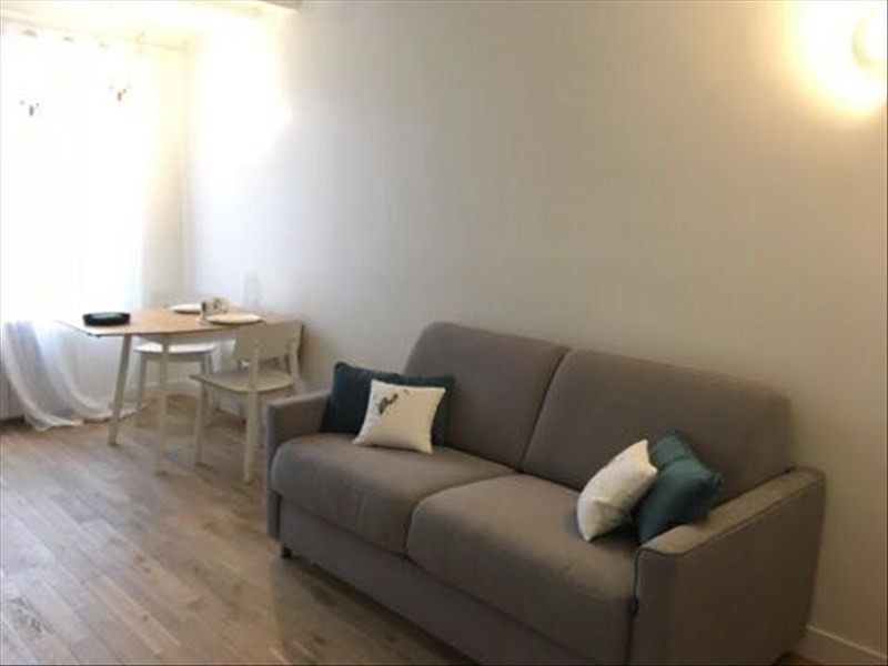 Location appartement St germain en laye 950€ CC - Photo 1