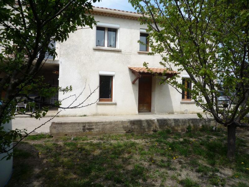 Sale house / villa Orange 180000€ - Picture 1