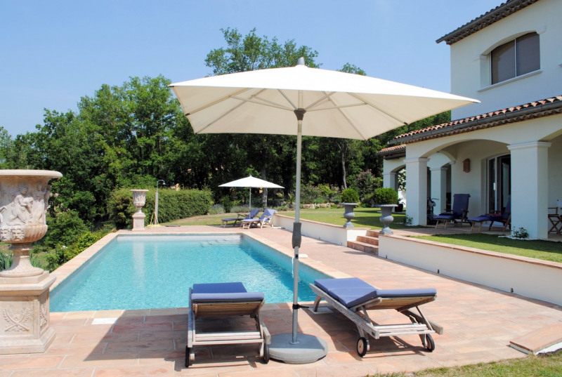 Vente de prestige maison / villa Callian 2300000€ - Photo 10
