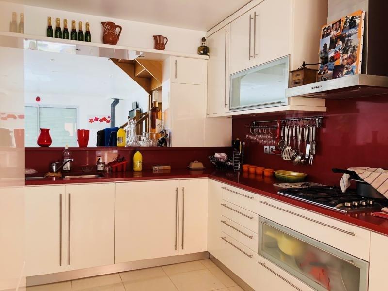 Sale house / villa St leu la foret 699000€ - Picture 9