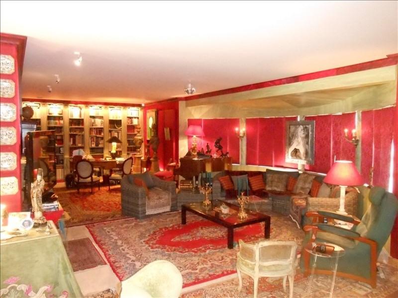Vente de prestige maison / villa Niort 465000€ - Photo 8
