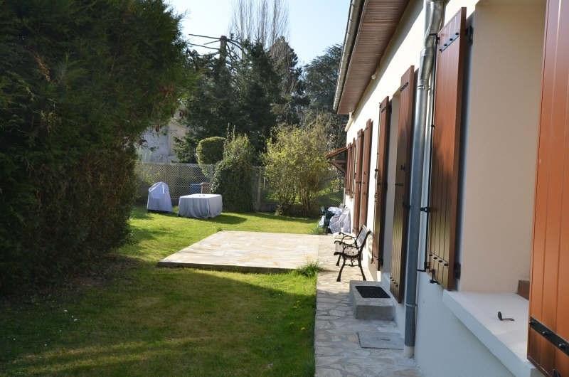 Revenda casa Fontenay le fleury 530000€ - Fotografia 3