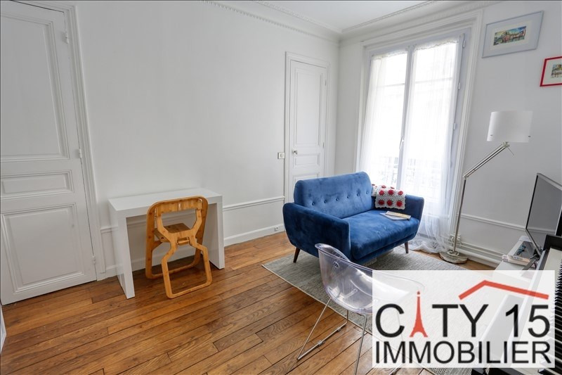 Vente appartement Paris 15ème 410 000€ - Photo 5