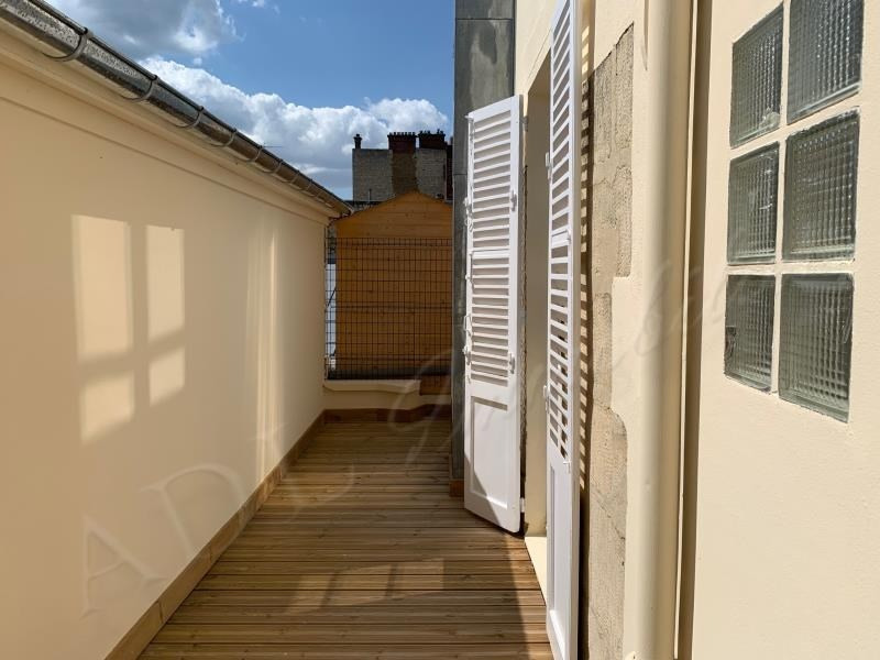 Vente appartement Chantilly 381 000€ - Photo 15