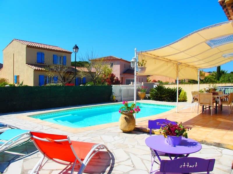 Vente maison / villa La londe les maures 535000€ - Photo 17