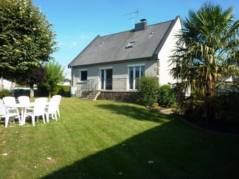 Sale house / villa Laignelet 192400€ - Picture 1
